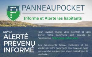 PanneauPocket – Votre commune dans la poche